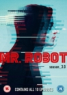Mr. Robot: Season_3.0 - DVD