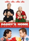 Daddy's Home: 2-movie Collection - DVD