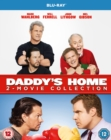 Daddy's Home: 2-movie Collection - Blu-ray