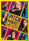 Pitch Perfect: 3-movie Collection - DVD