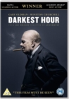 Darkest Hour - DVD