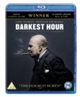 Darkest Hour - Blu-ray