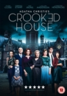 Agatha Christie's Crooked House - DVD