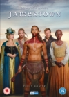 Jamestown: Season Two - DVD