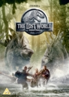 The Lost World - Jurassic Park 2 - DVD