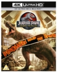 Jurassic Park: Trilogy Collection - Blu-ray