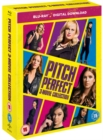 Pitch Perfect Trilogy - Blu-ray