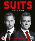 Suits: Season Seven - Blu-ray