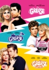 Grease/Grease 2/Grease Live! - DVD