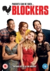 Blockers - DVD
