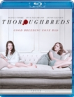 Thoroughbreds - Blu-ray