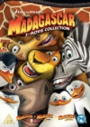 Madagascar: The Complete Collection - DVD