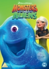 Monsters Vs Aliens - DVD