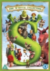 Shrek: The 4-movie Collection - DVD