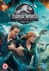 Jurassic World - Fallen Kingdom - DVD