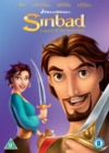 Sinbad: Legend of the Seven Seas - DVD