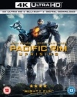 Pacific Rim - Uprising - Blu-ray