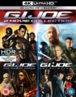 G.I. Joe: The Rise of Cobra/G.I. Joe: Retaliation - Blu-ray