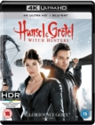 Hansel and Gretel: Witch Hunters - Blu-ray
