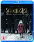 Schindler's List - Blu-ray
