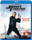 Johnny English Strikes Again - Blu-ray