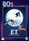 E.T. The Extra Terrestrial - 80s Collection - DVD