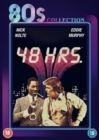 48 Hrs - 80s Collection - DVD