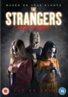 The Strangers - Prey at Night - DVD