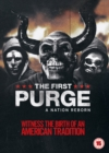 The First Purge - DVD