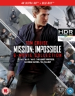 Mission: Impossible - The 6-movie Collection - Blu-ray