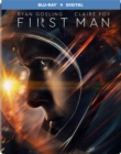 First Man - Blu-ray
