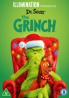 The Grinch - DVD