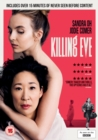 Killing Eve - DVD