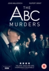 Agatha Christie: The ABC Murders - DVD