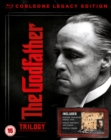 The Godfather Trilogy - Blu-ray