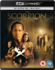 The Scorpion King - Blu-ray