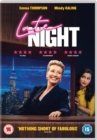 Late Night - DVD