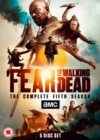 Fear the Walking Dead: The Complete Fifth Season - DVD