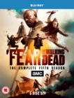 Fear the Walking Dead: The Complete Fifth Season - Blu-ray