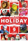 Dreamworks Ultimate Holiday Collection - DVD