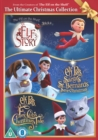 The Elf On the Shelf: The Ultimate Christmas Collection - DVD