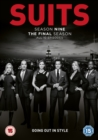Suits: Season Nine - DVD
