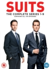 Suits: Seasons One - Nine - DVD