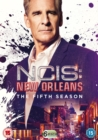 NCIS New Orleans: The Fifth Season - DVD