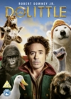 Dolittle - DVD