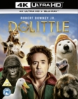 Dolittle - Blu-ray