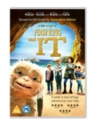 Four Kids and It - DVD