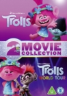 Trolls/Trolls World Tour - DVD