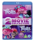 Trolls/Trolls World Tour - Blu-ray