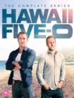 Hawaii Five-0: The Complete Series - DVD